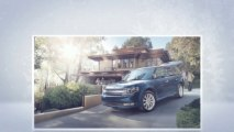 Future Ford of Sacramento - 2013 Ford Flex near Citrus Heights