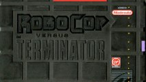 Classic Game Room - ROBOCOP VS. THE TERMINATOR review for SNES
