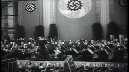 1942 フルトヴェングラー指揮映像