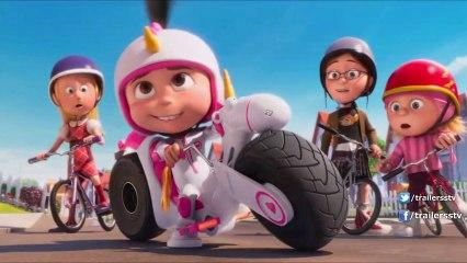 "Gru 2 FULL Mini-Movie #3 ""Training Wheels"" (HD)"
