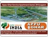 Appu ghar 9910013007 retail shops++food court++service apartment gurgaon