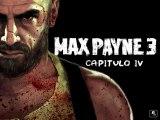 Max Payne 3 - Capítulo 4 - Gameplay