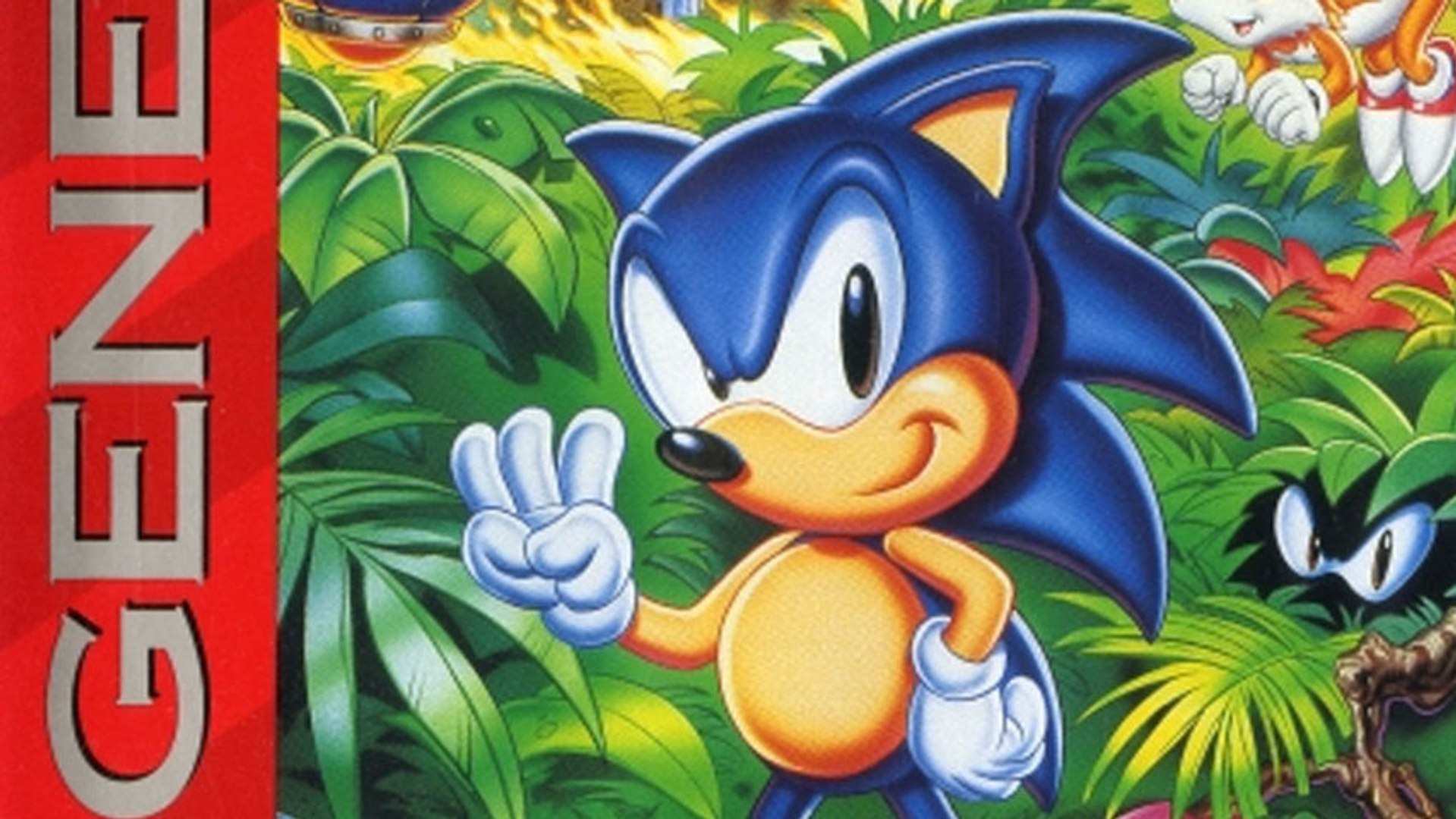 Classic Game Room Sonic The Hedgehog 3 Review For Sega Genesis Video Dailymotion