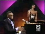 CHER & RAY CHARLES - Georgia On My Mind (1976)