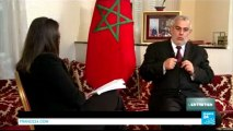 L'ENTRETIEN - Abdelilah Benkiran, chef du gouvernement marocain