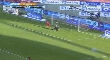 هدف الاتفاق الاول ضد الهلال في الجولة (15) من دوري عبداللطيف جميل - YouTube