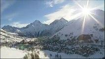 Risque d'avalanches : le hors-piste déconseillé dans les Hautes-Alpes