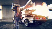 Kung Fury - Official Trailer [VO-HD]