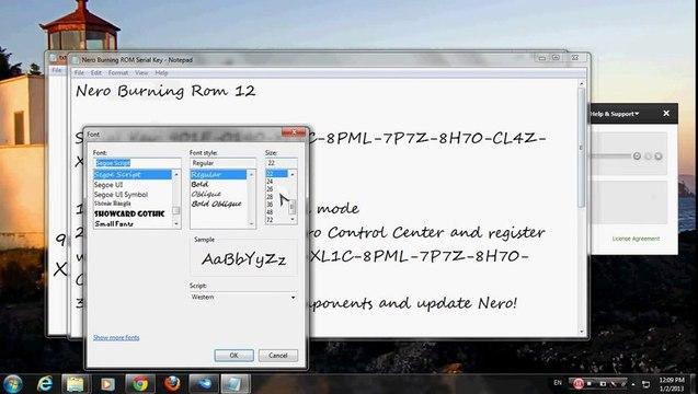 download nero burning rom free
