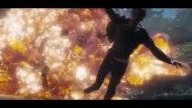 Percy Jackson : La mer des monstres film complet en Français partie 1