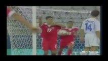 Tunisie 3-2 Serbie-et-Monténégro 17-08-2004 Les Jeux olympiques Athènes (Grèce)
