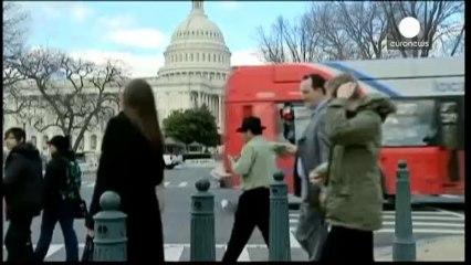ΗΠΑ- Το Κογκρέσο άφησε 1,3 εκ. άνεργους χωρίς επίδομα - euronews, Διεθνή νέα