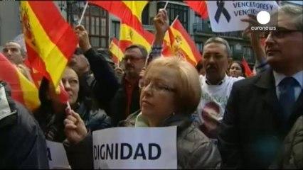 Ισπανία- Δηλώσεις «μετάνοιας» από τους κρατούμενους της ΕΤΑ - euronews, Διεθνή νέα