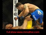 #Chris Weidman vs Anderson Silva Highlights