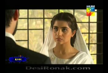Rishtay Kuch Adhoray Se - Last Episode 20 - December 29, 2013 - Part 3