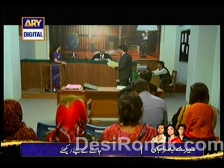 Darmiyan - Episode 19 - December 29, 2013 - Part 4