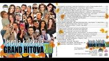 Goca Stojicevic i Lana Jankovic - Nista vise nije isto - (Audio 2013) HD