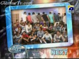 Pakistan Idol 8 Episode on Geo Tv 29 December 2013 in High Quality Video By GlamurTv