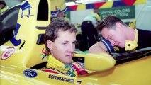 Schumacher hospitalizado tras accidente de esquí