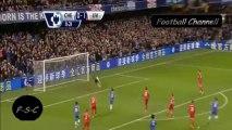 Chelsea 2-1 Liverpool - Chelsea vs Liverpool 2-1 All Goals Highlights 29/12/2013