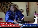 Enjeux : Pourquoi le gouvernement de Kinshasa couvre les massacres du M23 en parlant des ADF NALU et ne réagit pas aux viols commis sur les Congolaises refoulées d'Angola?