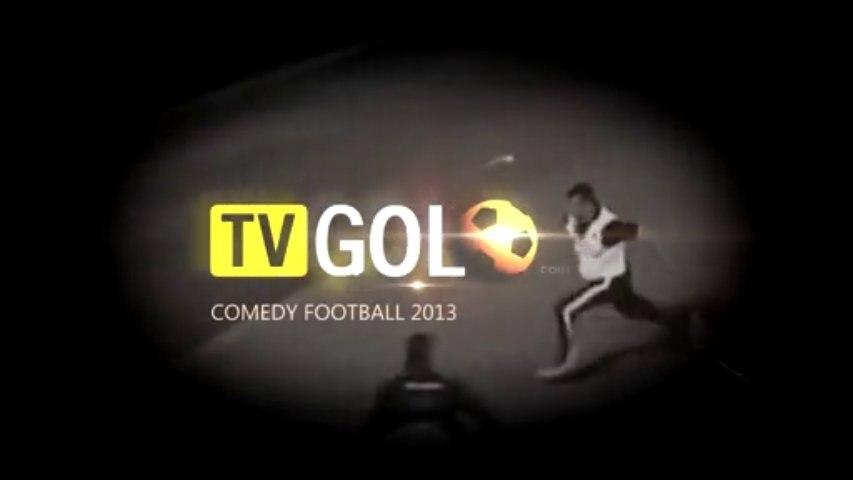 Comedy Football 2013 (TVGOLO.com)