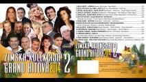 Dzidza i Halid Beslic - Karta svijeta - (Audio 2013) HD