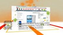 Comprar Smartphones Libres Android - Tienda de Móviles y Tablets Android | Movi