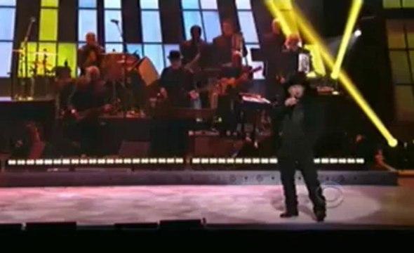 Brendon Urie Don Henley Garth Brooks performance Billy Joel tribute Kennedy Center Honors 2013