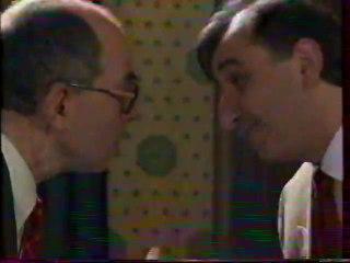 Extrait De La série F.D.M - Inspecteur Chef Fouché juin 1995 TF1