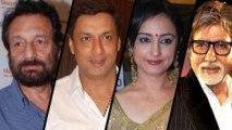 Bollywood celebs mourn Farooq Sheikh's death