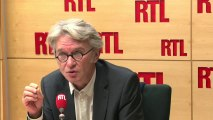 """Jean-Claude Mailly : """"Hollande et le chômage, c'est un peu Le Vérité si je mens"""""""