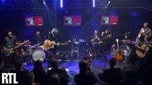 Nolwenn Leroy, Album RTL de l'année 2013, interprète Juste pour me souvenir en Live sur RTL