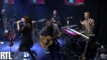 Nolwenn Leroy, Album RTL de l'année 2013, interprète Le Sixième Continent en Live sur RTL