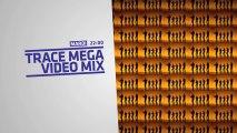 Trace Mega Video Mix sur TRACE URBAN le 31 décembre !!!