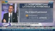 Investir dans les placements solidaires, Vincent Cudkowicz, dans Intégrale Placements - 30/12