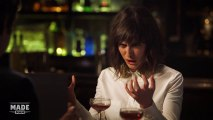 Lizzy Caplan Actress Imitates Rage Faces With Talent
