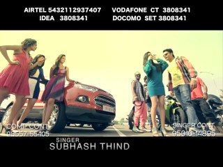 GORE RANG TE FLANGE_SUBHASH THIND_OFFICIAL PROMO