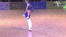 2014 - Voeux de la Fédération Française de Danse