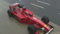 Michael Schumacher Ski Accident : Tribute - When Words Are Not Enough