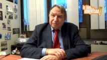 Entretien avec Robert Grossmann - deuxième partie : parcours politique et avenir