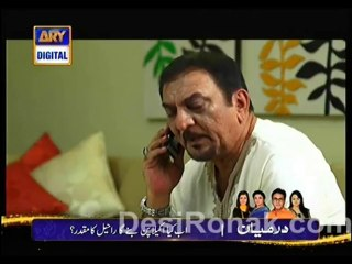 Sheher e Yaaran - Episode 52 - January 1, 2014 - Part 2