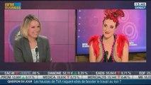 La Sortie du jour: Delphine Simon, dans Paris est à vous - 09/12