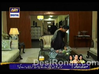 Sheher e Yaaran - Episode 50 - December 30, 2013 - Part 2