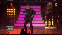 françois Valery -( 2013- show télé age tendre)-plusieurs chansons