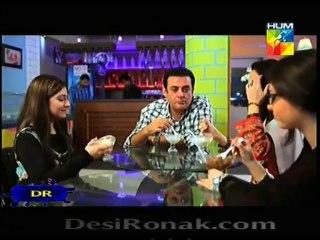 Zindagi Tere Bina - Episode 1 - December 30, 2013 - Part 1