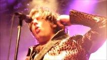 The Jim Jones Revue - Cement mixer - Live à l'Observatoire de Cergy - 08/11/13