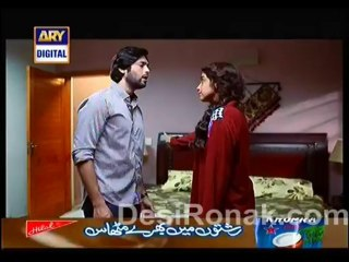 Mere Humrahi - Episode 21 - December 30, 2013 - Part 3