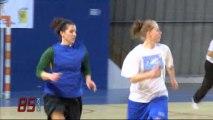 Basket : Rencontre avec l'équipe Vendée Belleville Basket