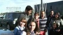 """Diego Costa:""""El Balón de Oro se lo daría a Cristiano"""""""
